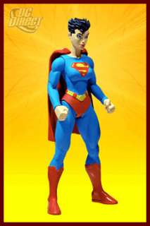 SUPERMAN/BATMAN SERIES 4 SUPERWOMAN Action Figure