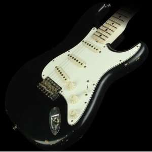 Fender Custom Shop 69 Stratocaster Relic Electric Guitar