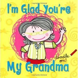 Im Glad Youre My Gran (9780230746619) Books