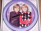 dylan cole sprouse novelty wall clock 7 new design achat immediat lieu