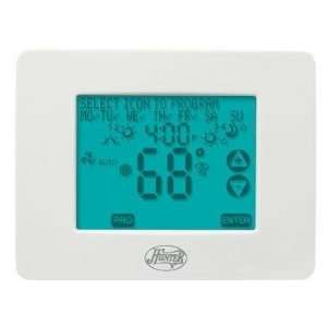 Univ. Touchscreen Thermostat By Hunter Fan Company: Electronics