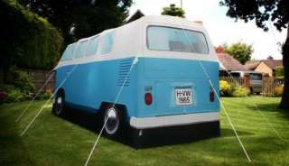 Man VW Camper Van Tent   Officially Licensed   Exact Scale Replica