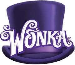 Wonka Rainbow Nerds Large Box 6oz 170g American sweets