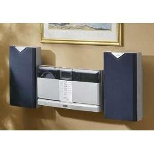 Jensen® Micro Music System: Home Improvement