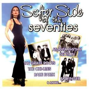 Softer Side of the Seventies: Various artists: Music