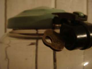1933 NORTHWESTERN MODEL33 ONE CENT GUMBALL/PEANUT MACHINE
