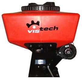 Le modèle VT 3.15 avec réglage électronique du débit se prête