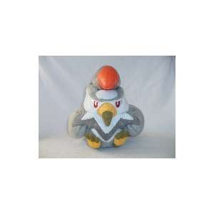 POKEMON SOFT PLUSH TOY STARAPTOR PLUSH DOLL NEW