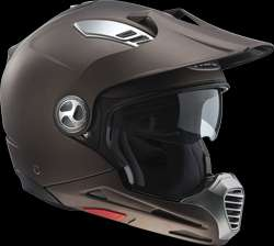 CASCO INTEGRALE JET TRIAL CROSS ENDURO HJC IS MULTI TOCITI MC5 TG XS