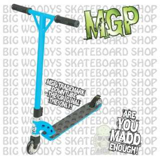 Team Edition Scooter Sky Blue Pro Stunt Scooter 9334052022903