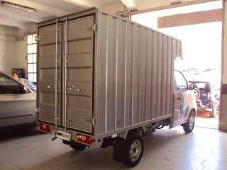 Martin Motors Freedom Cargo il furgone a Pavia    Annunci