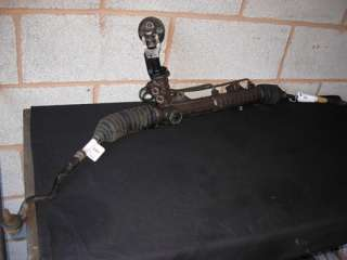 BMW E46 3 Series Diesel Power Steering Rack