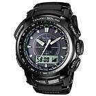 Casio Protrek Pathfinder Atomic Solar Watch PRW5100 1 NEW