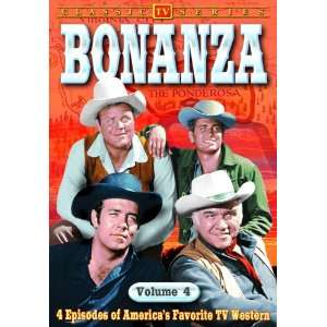Greene, Michael Landon, Pernell Roberts, Dan Blocker: Movies & TV