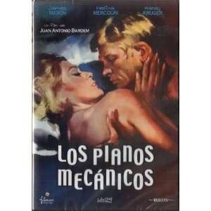 Mecanicos (1965) Director: Juan Antonio Bardem [DVD]: Movies & TV