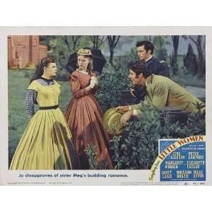 Little Women Poster Movie C 11x14 June Allyson Peter
