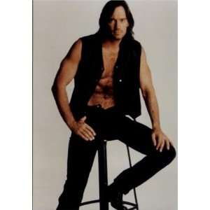 BABYLON 5 KEVIN SORBO SEXY IN JEANS PHOTO 4X6 30366