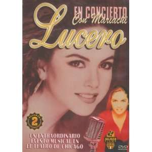 Lucero 2: Movies & TV