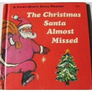 Missed (Troll Associates): Marian Frances, J. I. Anderson: Books