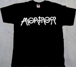 MONTROSE Band T Shirt, Sammy Hagar,Van Halen,ronnie