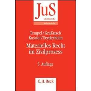 Seyderhelm, Christiane Graßnack, Frank Kosziol Otto Tempel: Books