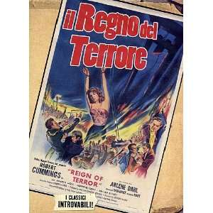 Import richard basehart, russ tamblyn, anthony mann Movies & TV