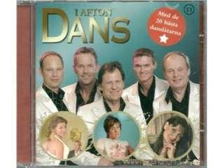 afton dans 11   Linda Bengtzing/Barbados på Tradera. Dansband  CD