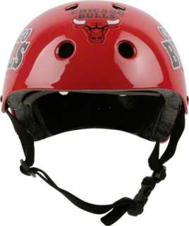 Chicago Bulls Multi Sport Helmet
