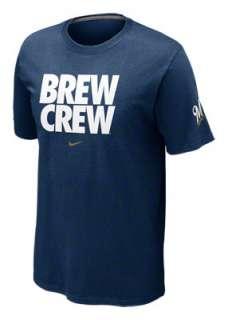 Brewers Merchandise  Milwaukee Brewers Mens  Milwaukee Brewers