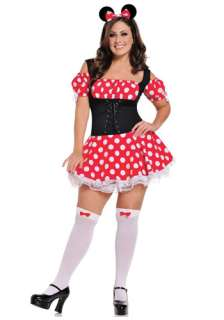 Home Theme Halloween Costumes Disney Costumes Mickey/Minnie Mouse