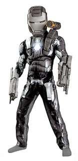 Home Theme Halloween Costumes Superhero Costumes Iron Man Costumes