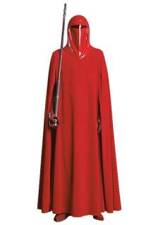 Supreme Edition Imperial Guard Costume   Collector Edition Star Wars