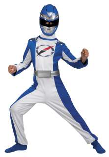 Standard Blue Power Ranger Costume   Power Rangers Costumes