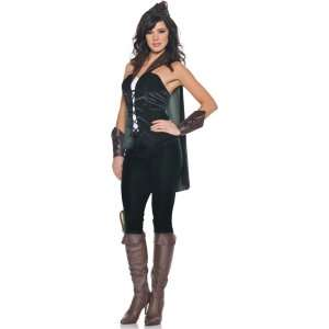 Ravishing Robin Hood Adult Costume, 70056
