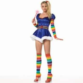 Starburst Girl Adult Costume Ratings & Reviews   BuyCostumes