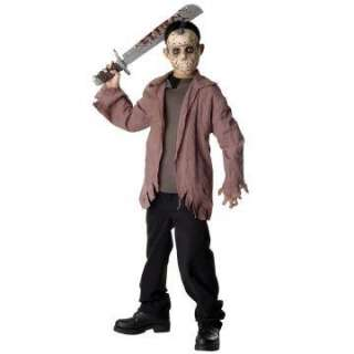 Friday the 13th Jason Child Costume   Kids Friday the 13th Costumes