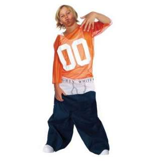 Child Tighty Whitey Baggy Pants Costume   Funny Halloween Costumes