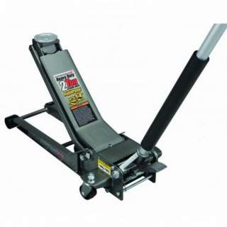 Automotive 2 ton Super LOW profile CAR JACK   high lift Rapid pump