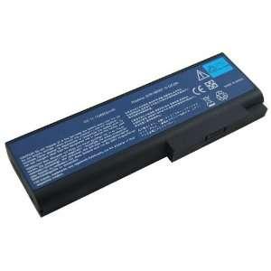 High Capacity Laptop Battery Acer TM 8200 9 Cells 11.1V