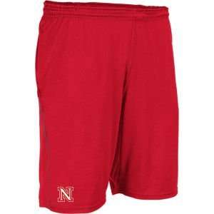 Nebraska Cornhuskers adidas NCAA Climalite Primary Print