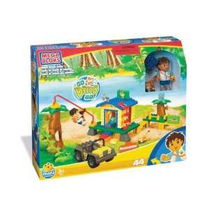 Diego Animal Rescue Center Toys & Games