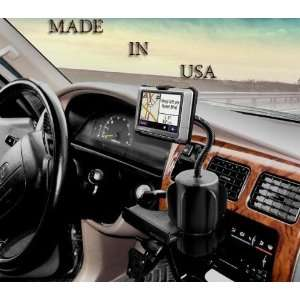 GA24 CAR AUTO DRINK CUP HOLDER MOUNT FOR GPS Garmin nuvi 200 Garmin
