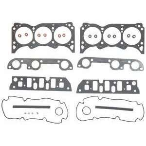 Victor Engine Cylinder Head Gasket Set HS5768W Automotive