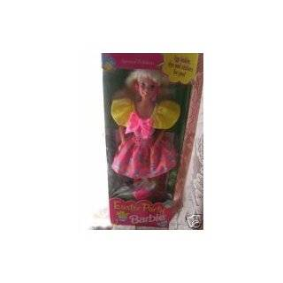 Barbie Easter Doll : Toys & Games :
