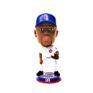 Derrek Lee Big Head Bobble Head Sports & Outdoors