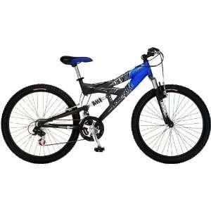 Mongoose 26 DRT Mens Bike