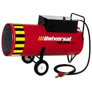 Universal Heaters 700,000 BTU Propane Forced Air #7000 FACV