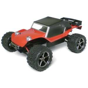 Parma 1/16 Dune Buggy Clear Body: E Revo PAR10237 : Toys & Games