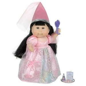 Cabbage Patch Kids Fantasy Collection Asian Doll   Pink