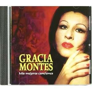 Mis Mejores Canciones Gracia Montes Music